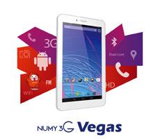 تبلت آینول نومی وگاس -  Ainol Numy 3G Vegas