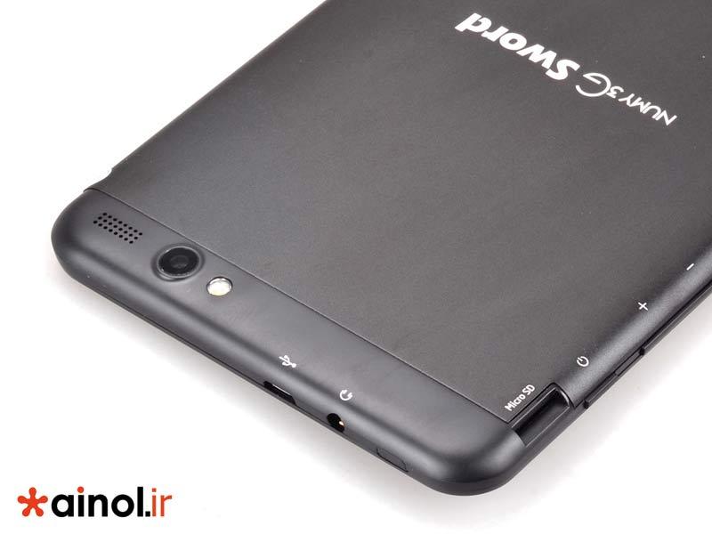 تبلت آینول نومی سورد 16 گیگابایت - Ainol Numy 3G AX3 Sword 16 GB
